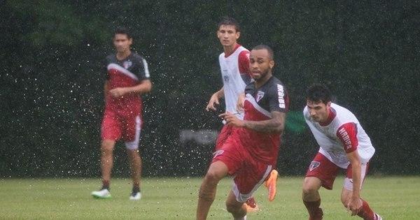 Wesley diz que São Paulo 'vai longe' na Copa Libertadores ...