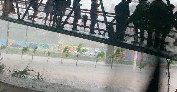 Defesa Civil revela que 17 imóveis ameaçam desabar em Salvador ...