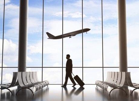 Passageiros esquecem mais de<br />R$ 2 milhões em aeroportos