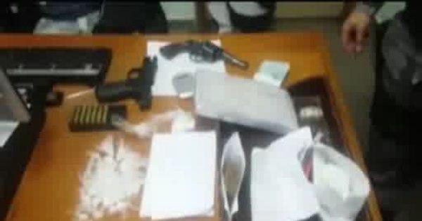 Polícia apreende 1, 5 kg de cocaína em Ceilândia - Notícias - R7 ...