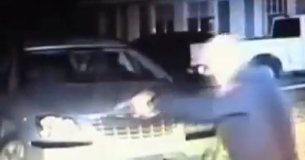 Em novo episódio de violência racial, policial americano mata ...