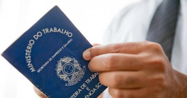 São Paulo oferece mais de 7.000 vagas nesta semana - Notícias ...