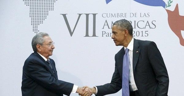 EUA e Cuba irão negociar extradição de fugitivos - Notícias - R7 ...