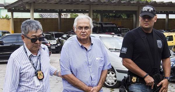 Em delação, Corrêa diz que Lula articulou esquema na Petrobras ...