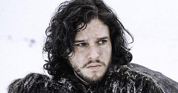 Após uns bons drinks, Kit Harington revelou destino de Jon Snow ...
