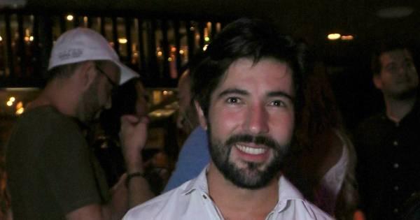 Sandro Pedroso aparece em aplicativo de relacionamentos, diz jornal