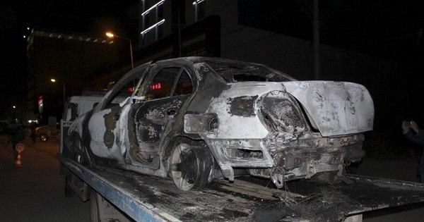 Inspirado no Google, Estado Islâmico quer produzir carro-bomba ...