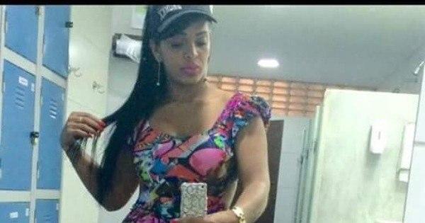 """Mulher Filé lamenta morte de funkeira e pede justiça: """"Que não ..."""
