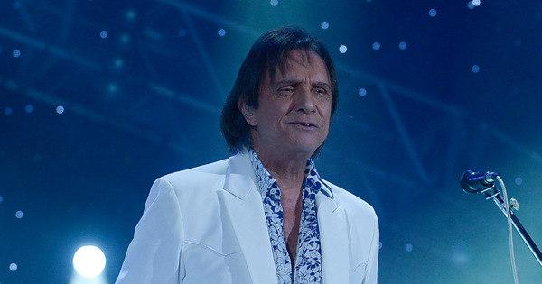 Roberto Carlos começa a gravar DVD no lendário estúdio Abbey ...