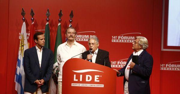 FHC critica pedidos de impeachment no Congresso - Notícias - R7 ...