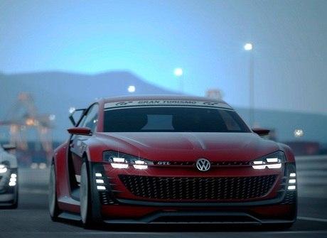 Volkswagen mostra imagens da versão mais 'parruda' do Golf