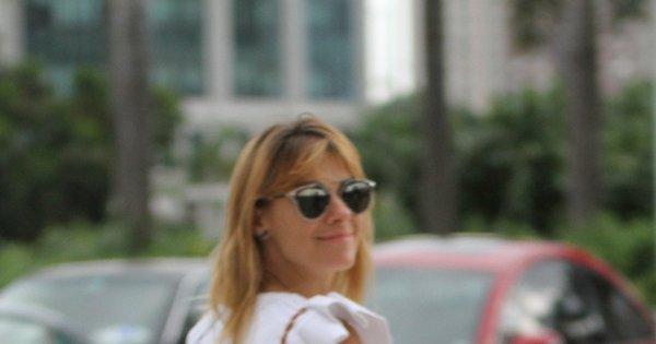 Carolina Dieckmann se muda para mansão no Rio de Janeiro ...