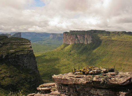 Descubra as maravilhas das principais chapadas do Brasil