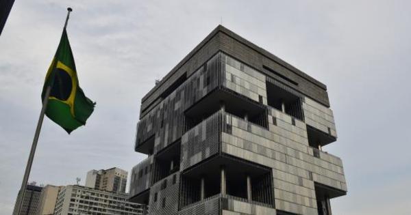 Petrobras guia realização de lucros e Bovespa tem maior queda em ...