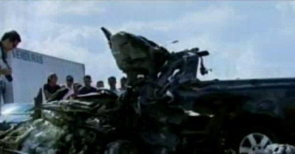Feriado de Tiradentes termina com 30 mortes nas estradas de Minas
