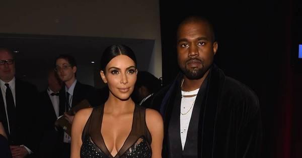 Kim Kardashian e Kanye West brigam em reality show ...
