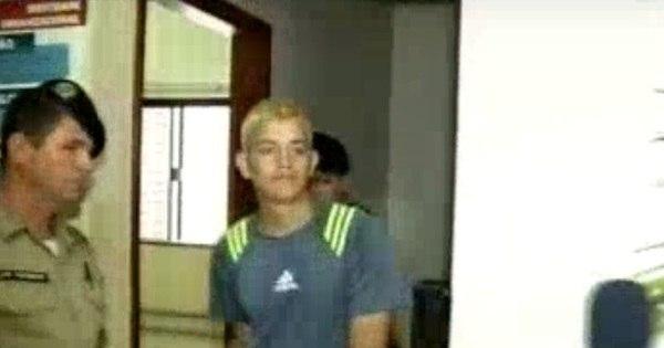 Suspeito de matar adolescente de 15 anos em Pouso Alegre (MG) é ...