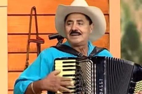 Cantor Mangabinha, do Trio Parada Dura, morre em Belo Horizonte