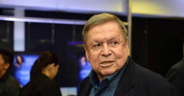 Boni diz que Silvio Santos emprestou dinheiro para a Globo ...