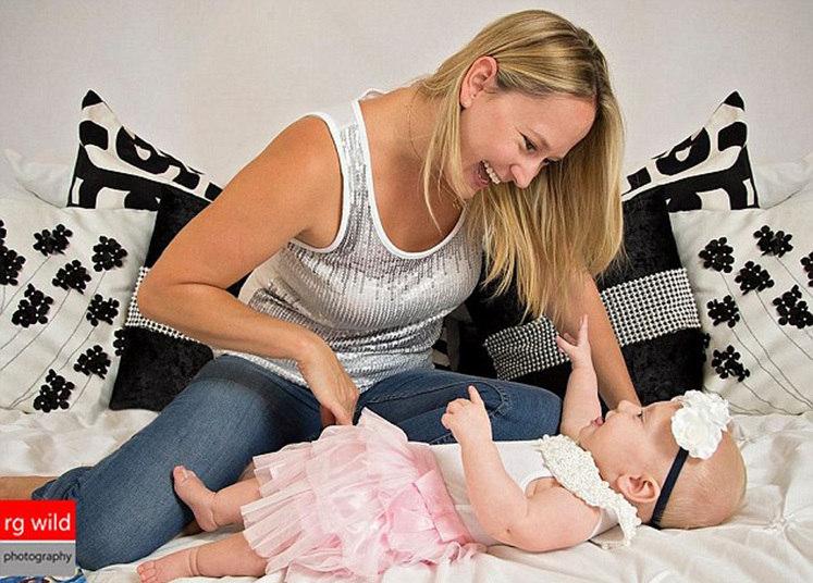 — Ainda bem que sou uma pessoa forte e saudável. Ser mãe pela primeira vez já é difícil o suficiente, e para alguém que se sente sozinha ou que está com dificuldades diante dos desafios da maternidade, essa carta poderia ter graves consequências