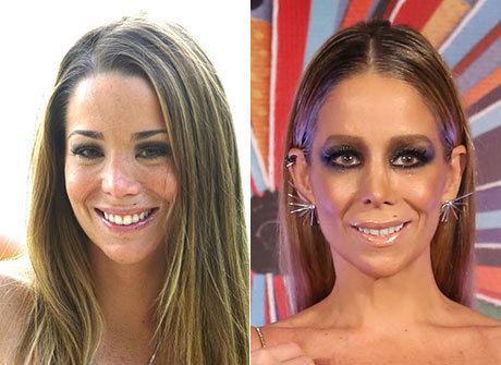 Danielle, Danielle! O que aconteceu com você?