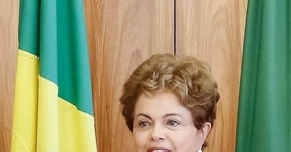 Agenda interna faz Dilma cancelar viagem à Europa - Notícias - R7 ...