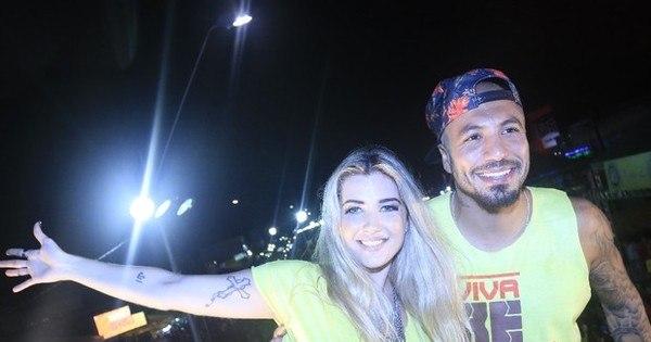 """Ex-BBB Fernando pensa em voltar com Aline: """"Vou ficar bem feliz ..."""