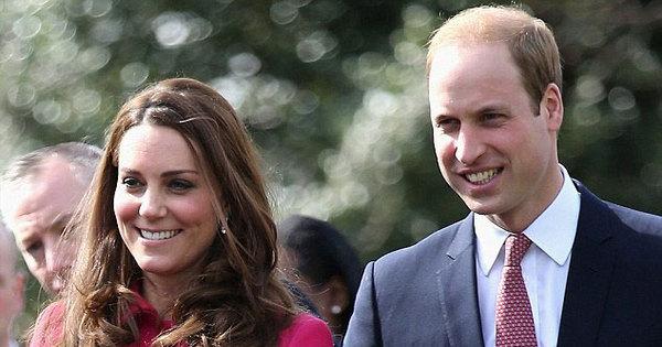 Kate Middleton dá à luz uma menina - Entretenimento - R7 Famosos ...