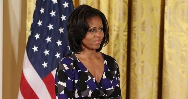 Estado Islâmico chama Michelle Obama de prostituta - Notícias - R7 ...