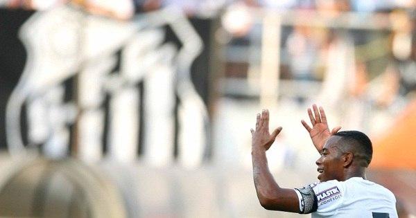 Santos anuncia fim das negociações para contratar Robinho ...