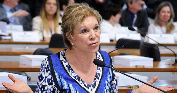 Marta acelera articulação interna no PMDB e apresenta ...