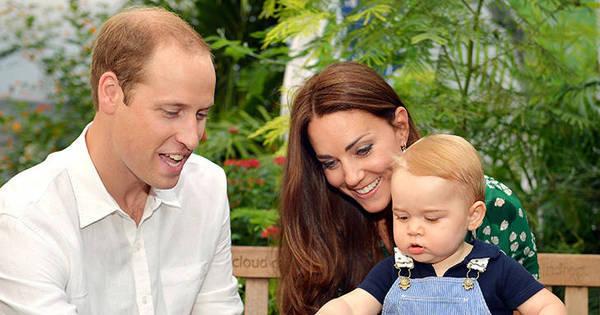 Kate Middleton entra em trabalho de parto - Entretenimento - R7 ...