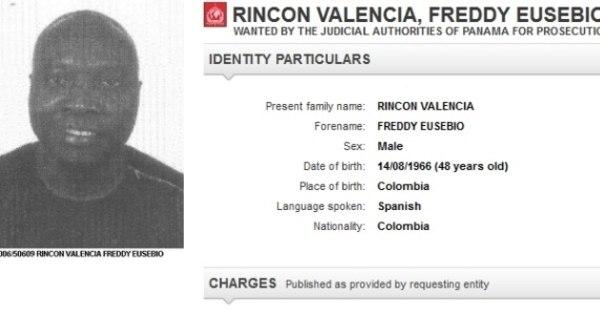 Ex- jogador Rincón tem pedido de prisão decretado e volta para a ...