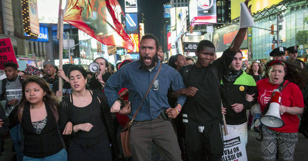 Protestos em Baltimore reacendem debate sobre racismo nos EUA ...