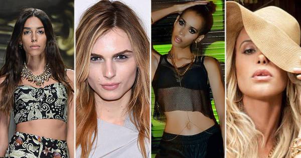 Transgêneros rompem preconceitos e fazem sucesso como modelos