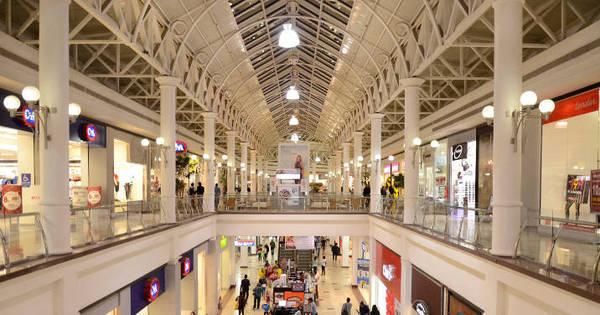 Shoppings vão abrir 74.400 vagas de trabalho em todo o País até ...