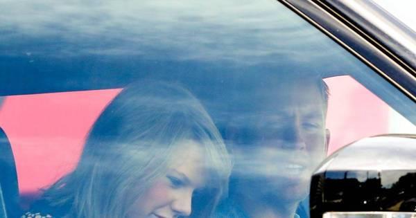 Tá rolando! Taylor Swift e Calvin Harris são flagrados juntinhos ...