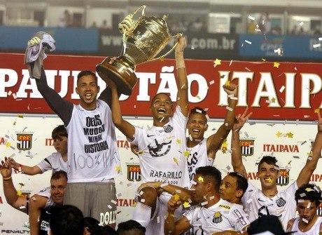Torneios estaduais conhecem seus campeões de 2015