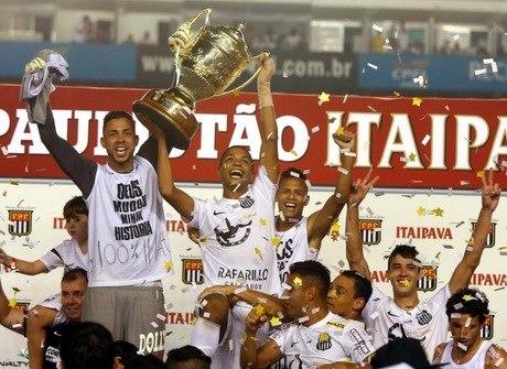 Campeão paulista traz à memória os anos inesquecíveis do futebol
