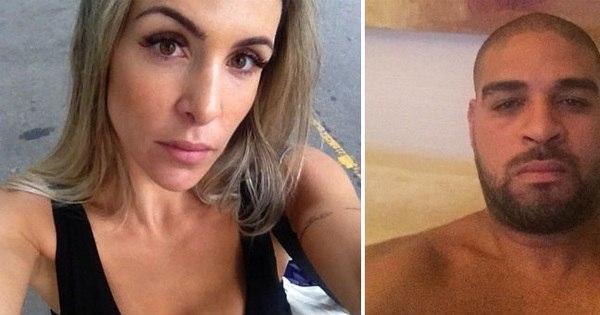 Joana Machado faz revelações sobre sua relação amorosa com o ...