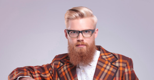 Barba é tão suja quanto vaso sanitário, diz pesquisador - Notícias ...
