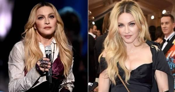 Aos 56 anos, Madonna impressiona e parece mais nova até que a ...