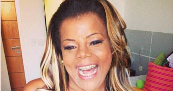 """""""Fui mãe aos 13 anos e avó aos 29"""", Tati Quebra Barraco faz ..."""