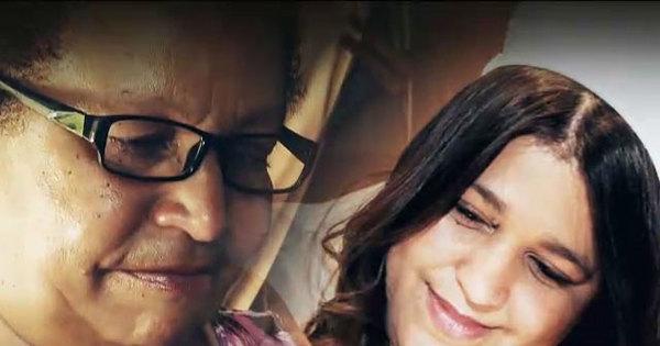 Depois de superar abusos e rejeições, Liliam reencontra a mãe que ...