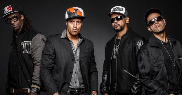 Nada de rock ou pop: estudo afirma que o rap foi o estilo que mais ...
