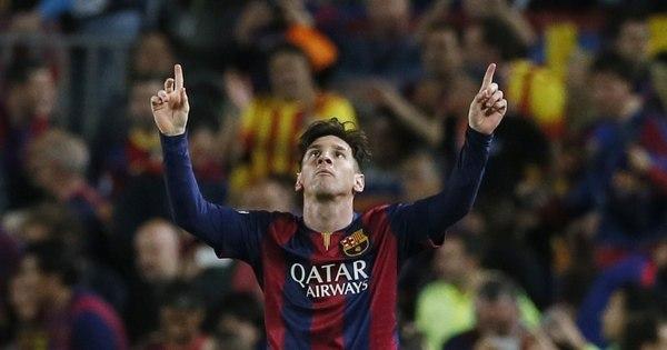Messi, Maradona ou Pelé?