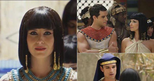 Maya encanta a todos no palácio com sua beleza e simpatia; veja ...