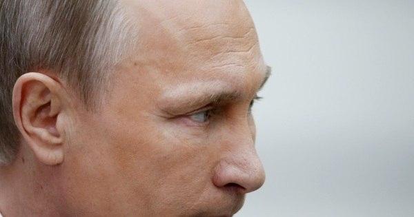 """Hackers realizam ataque """"muito poderoso"""" ao site oficial de Vladimir ..."""