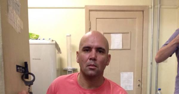 Ex-PM suspeito de chacina de corintianos comandava tráfico na ...