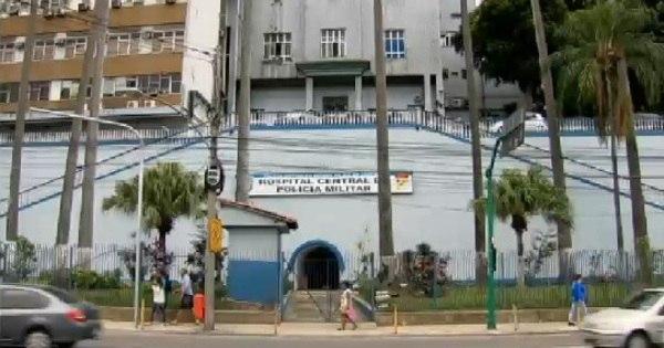 TCU encontra desvios de R$ 8 milhões no Hospital da Polícia Militar ...